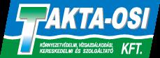 Takta-Osi Kft. hivatalos weboldala